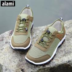 Giày Thể Thao Nam Alami GTT07