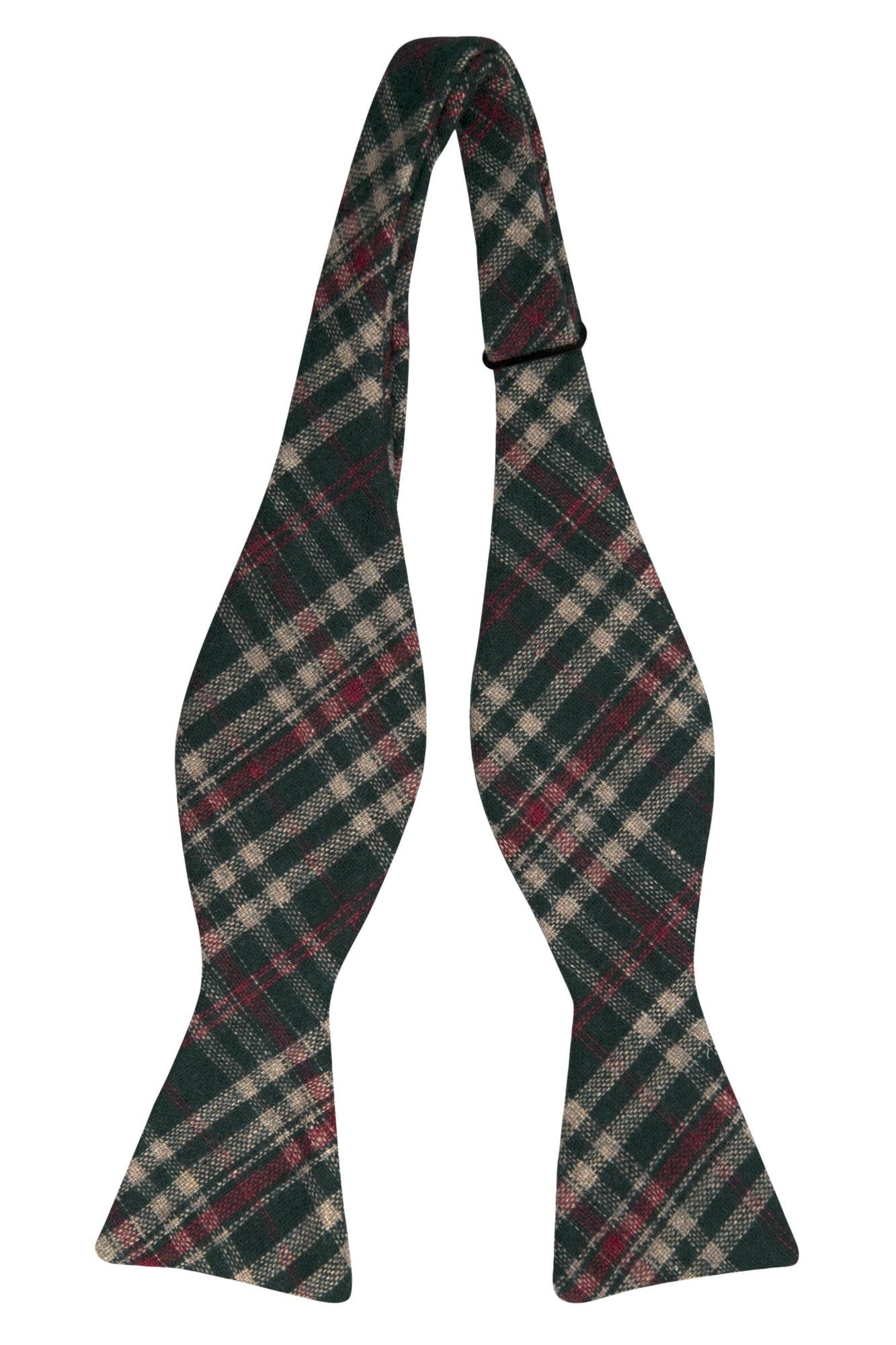Nơ tự thắt Hotslig – Hostlig self-tie bow tie
