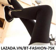 Quần Thun Nữ Ôm Legging Thời Trang hàn Quốc Mới – Fashion (DKC-DKT)