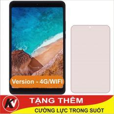 Xiaomi Mipad 4, Mi pad4, Mi pad 4 64GB Ram 4GB (Phiên bản sim 4G LTE) Kim Nhung – Hàng nhập khẩu + Cường lực