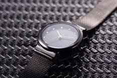 CANADO Đồng Hồ Nữ MIKE Ladies Luxury Watch MK001 Chống Xước – Chống Nước (Vàng Hồng)
