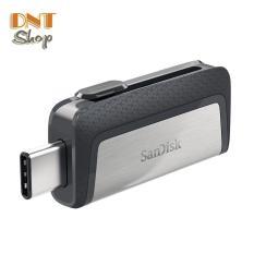 USB OTG SanDisk Ultra Dual Type-C 3.1 64GB 150MB/s (SDDDC2-064G-A46)