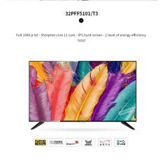 Smart TV Full HD1080/ 32inch Philips 32PFF5101 – Hàng nhập Hồng Kông