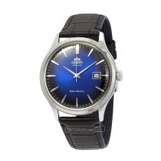 Đồng hồ nam dây da Orient Bambino Gen 4 FAC08004D0