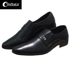 Giày Tây Công Sở Nam Lịch Lãm OHS402