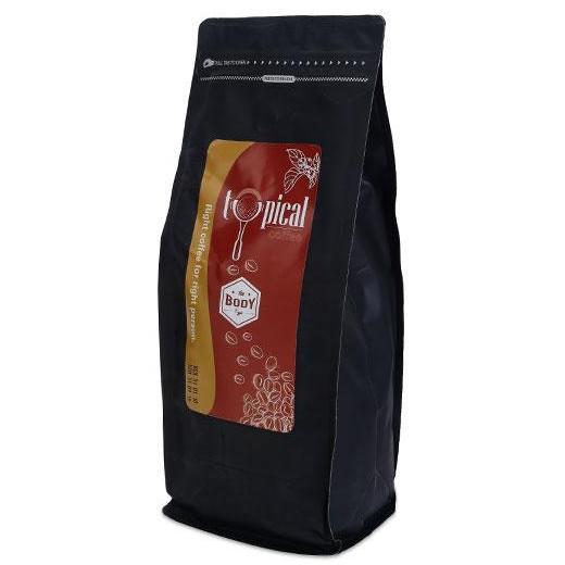Cà phê bột pha phin Typical Coffee Body 1kg