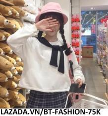 Áo Thun Nữ Kiểu Mới Thời Trang Hàn Quốc – BT Fashion
