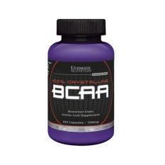 Viên uống tăng sức bền, sức mạnh 100% Crytalline BCAA