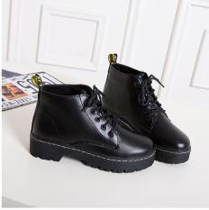 Boot nữ cao cổ mẫu mới 2018