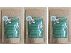 3 gói Thảo dược ngâm chân Đại Học Bách Khoa (gói 2 túi)-BKST