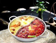 Lẩu kichi kichi nguyễn chí thanhNồi lẩu thái, nồi lẩu 2 ngăn – Loại Inox cao cấp, dày dặn, phù hợp với mọi bếp Từ, Hồng ngoại, BH uy tín 1 đổi 1.