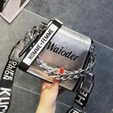 Túi xách đeo chéo nữ cao cấp TDC WAIODER