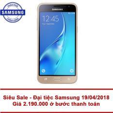 Samsung Galaxy J1 J3