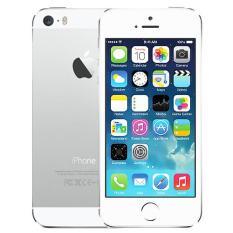 Giá sốc IPHONE 5S16GB QUỐC TẾ – HÀNG NHẬP KHẨU Tại apple Quỳnh Anh