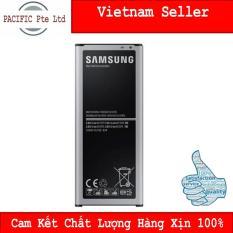 Giá sốc Pin Samsung Galaxy Note 4 Zin máy NFC + Cam kết zin theo máy Tại Pacific