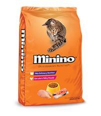 Thức ăn cho mèo vị cá – Thức ăn cho mèo Minino