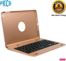 Bàn phím Bluetooth kiêm ốp lưng cho iPad mini 4 – PKCB