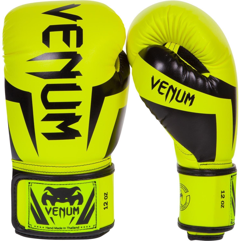 Găng tay tập boxing VENUM Elite Neo Sparring Gloves dành cho nữ / trẻ em (10oz)