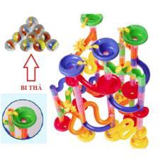 Bộ đồ chơi lắp ráp Marble run Đồ chơi trẻ em