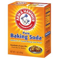 Bột Baking Soda đa công dụng 454g