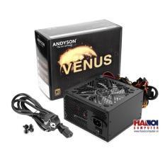 Andyson Venus 500W – Passive PFC Single Rail True Power.