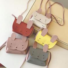 [ Xả hàng ] Túi xách mini tai thỏ siêu xinh cho bé yêu