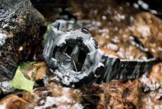 Đồng hồ thể thao nam -SMAEL1642 camo đen trắng – H005