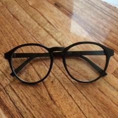 Gọng kính cận Nobita form tròn