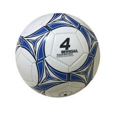 Bóng đá Da PU-PVC Cao cấp sỗ 4 (Cho trẻ từ 8 đến 13 tuổi) – Dùng luyện tập và thi đấu