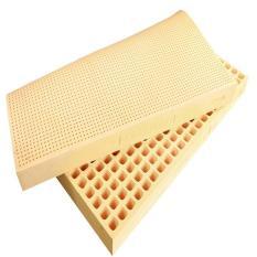 Nệm cao su Kim Cương Happygold 160 x 200 x 5cm (Kem)