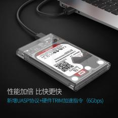 Box ổ cứng trong suốt 2.5 USB3.0