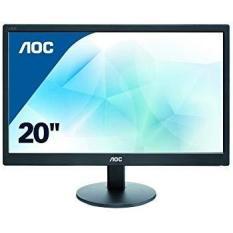 Màn hình LCD AOC 19.5″ E2070SWN