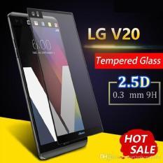Cường lực cho LG V20 vát cong 2.5D