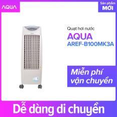 Quạt hơi nước AQUA AREF-B100MK3A – Hàng phân phối chính hãng