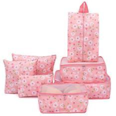 Set 6 túi đựng đồ cho Vali