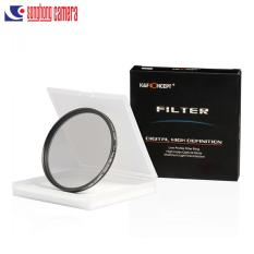 Kính lọc CPL K&F Concept HD Circular Polarizing Slim Filter 86mm