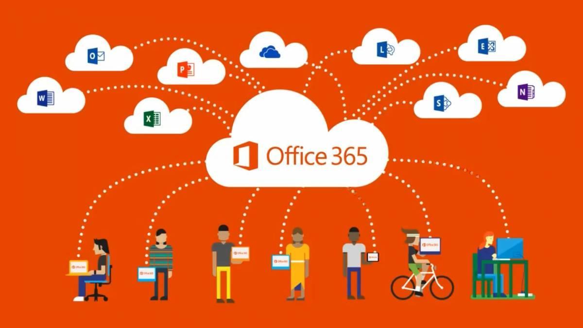 Mua Phần mềm Microsoft office 365 Pro Plus vĩnh viễn (sử dụng được cho 5 máy tính) ở đâu tốt?