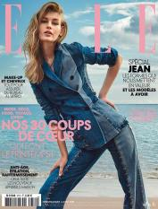 Tạp chí Elle (Pháp) – 06 Avril 2018