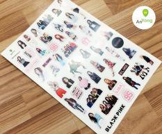 Hình dán Sticker Blackpink