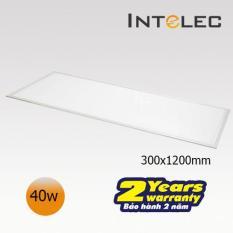 Đèn Led Tấm (Panel) 300x1200mm INTELEC 40W – Ánh Sáng Trắng