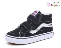 Giày cao cổ cho bé GCC01
