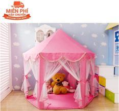 Lều công chúa phong cách Hàn Quốc cho bé_(Hồng) – Kmart