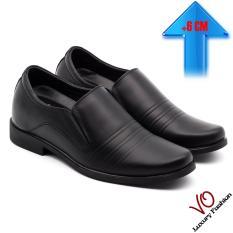 Giày tây nam ,da bò, tăng chiều cao VO – VP09-3651
