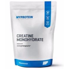 Creatine Monohydrat 500mg