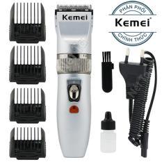 Tông đơ cắt tóc gia đình KEMEI KM-27C