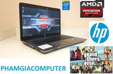 Laptop chơi Game Đồ họa màn hình khủng 17.3inch HP Probook 470G1 Core i5 4200M Ram 8G SSD 250G-Hàng nhập khẩu-Tặng Balo, chuột không dây