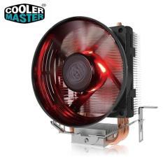 Quạt tản nhiệt Cooler Master T20 (Led Đỏ) – Intel và AMD