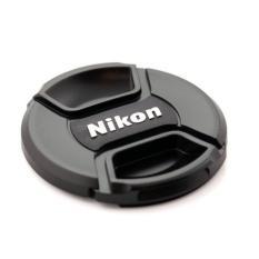 Nắp Đậy Ống Kính Lens Cap Trước Nikon 55 mm -DNStore