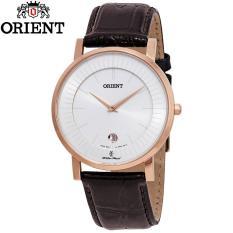 Đồng hồ nam dây da Orient FGW0100CW0