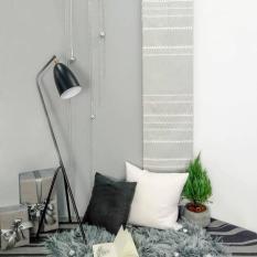 Đèn cây đứng, đèn sàn nội thất nhập khẩu cao cấp (kèm bóng LED Rạng Đông)